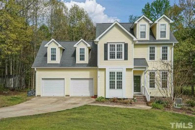 112 Hunters Lane, Youngsville, NC 27596 - #: 2312881