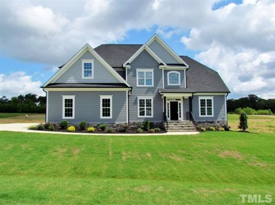 165 Meadow Lake Drive, Youngsville, NC 27596 - #: 2313770