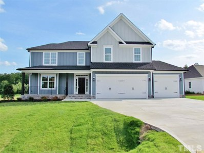 150 Meadow Lake Drive, Youngsville, NC 27596 - #: 2313975