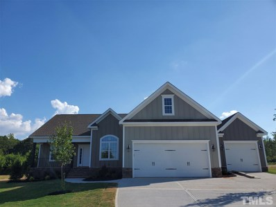 160 Meadow Lake Drive, Youngsville, NC 27596 - #: 2319876