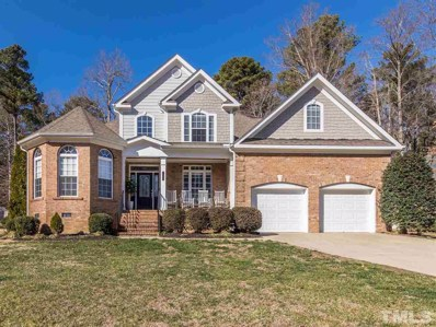 3432 Griffice Mill Road, Raleigh, NC 27610 - #: 2321503