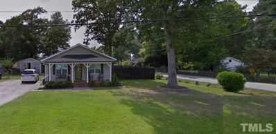 413 W Main Street, Micro, NC 27555 - #: 2323000