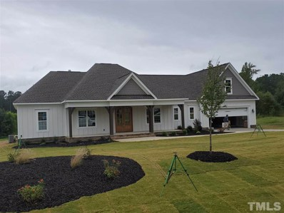 140 Meadow Lake Drive, Youngsville, NC 27596 - #: 2334107