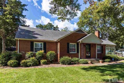 603 Central Avenue, Butner, NC 27509 - #: 2341179