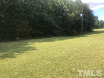 N Semora Road Nc Hwy 57, Milton, NC 27305 - #: 2343990