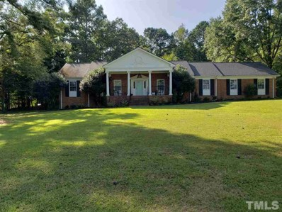 2728 Branch Road, Raleigh, NC 27610 - #: 2345516
