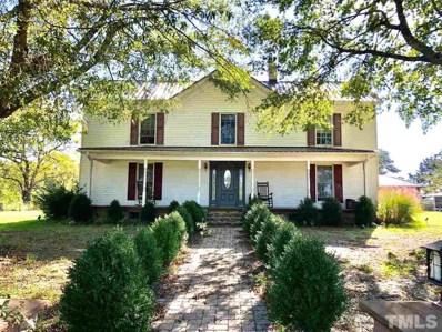 2012 Bowers Road, Baskerville, VA 23915 - #: 2347992