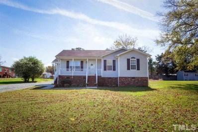4330 Alamance Baptist Church Loop Road, Burlington, NC 27215 - #: 2350043