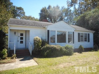 111 Second Street, Calypso, NC 28325 - #: 2350117