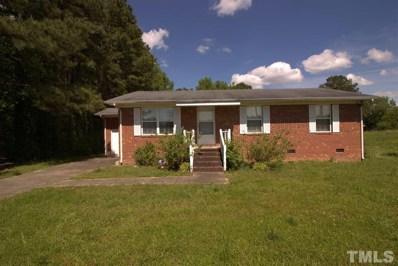 106 Holloman Road, Ahoskie, NC 27910 - #: 2363343