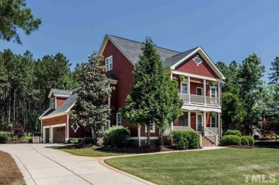 3608 Griffice Mill Road, Raleigh, NC 27610 - #: 2385503