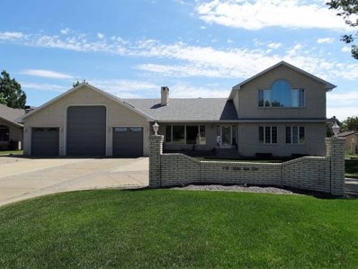 719 30th Avenue SW, Dickinson, ND 58601 - #: 334343