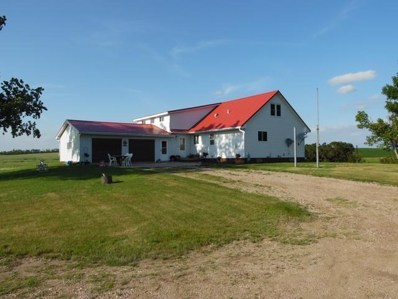 5115 50th Avenue SE, Streeter, ND 58483 - #: 335947