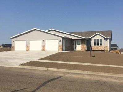 3908 Nebraska Drive, Bismarck, ND 58504 - #: 339186