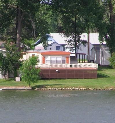 45 Brush Lake, Brush Lake, ND 58559 - #: 400762
