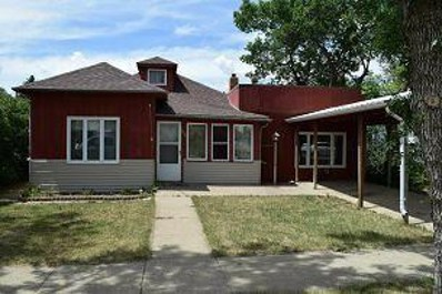 205 5th Street NE, Belfield, ND 58622 - #: 400948