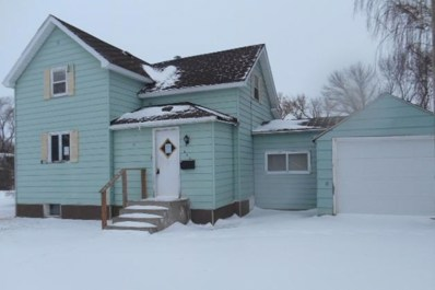 612 2nd Street SW UNIT D201, Rugby, ND 58368 - #: 400977