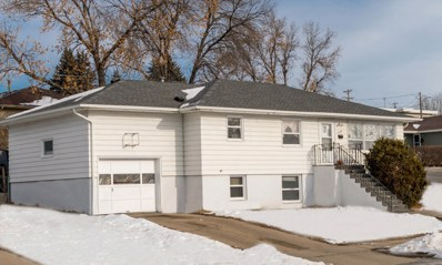 1518 Harmon Avenue, Bismarck, ND 58501 - #: 401158