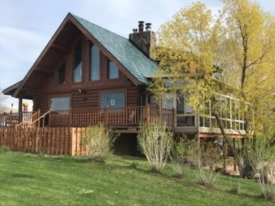 149 2nd Road NW, Pick City, ND 58545 - #: 401627