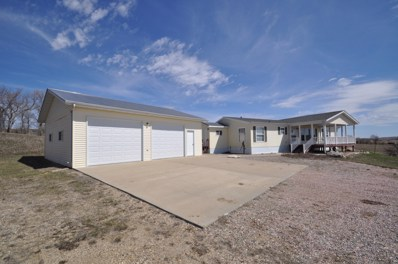 8026 6th Avenue SW, Linton, ND 58552 - #: 402581