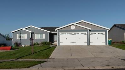 3308 Northrop Drive, Bismarck, ND 58503 - #: 404357