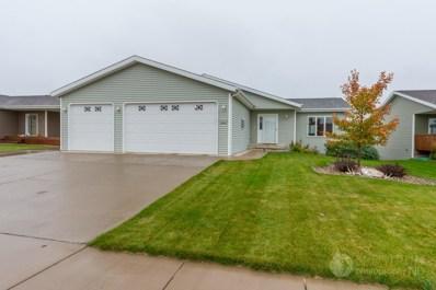 3301 Frost Lane, Bismarck, ND 58503 - #: 404625