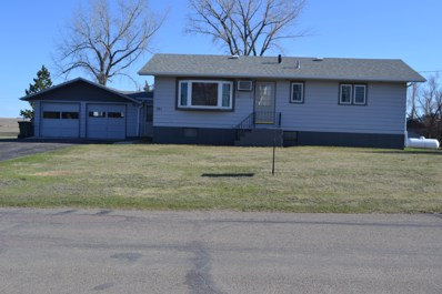 101 5th Avenue W, Wing, ND 58494 - #: 404904