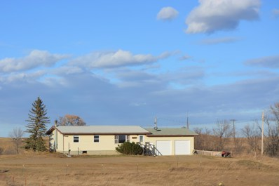 130 86th Avenue NW, Halliday, ND 58636 - #: 405035