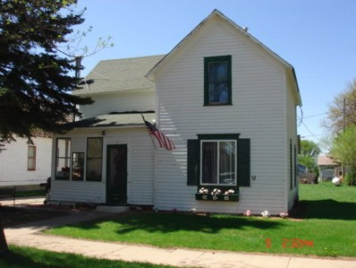 204 2nd Street SW, Towner, ND 58788 - #: 406377