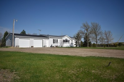 8029 1804 Highway SW, Linton, ND 58552 - #: 406756