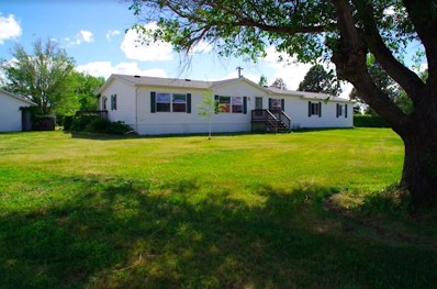 602 Rudolph Avenue NW, South Heart, ND 58655 - #: 407170