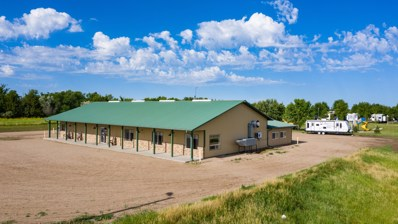 8049 Nd-1804 Highway, Linton, ND 58552 - #: 407564