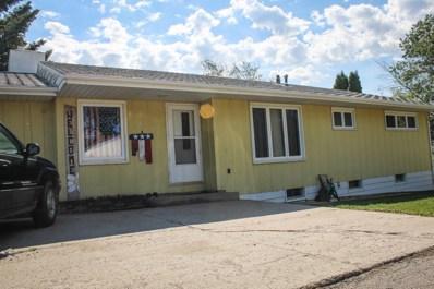 201 Flagstead Street, Robinson, ND 58477 - #: 407694