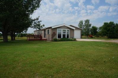 8031 Hwy 1804, Linton, ND 58552 - #: 409287