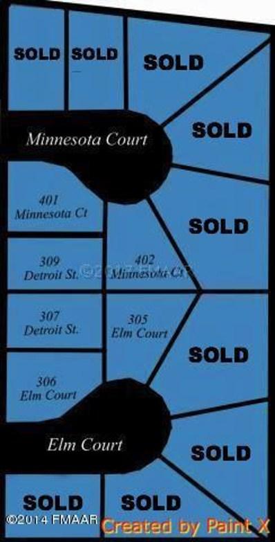309 Detroit Street, Tower City, ND 58071 - #: 17-2710