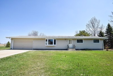 803 Ordway Street, Tower City, ND 58071 - #: 18-2307