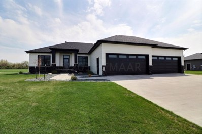 312 Prairie Drive, Harwood, ND 58042 - #: 18-3019