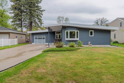 510 S 18TH Avenue, Grand Forks, ND 58201 - #: 18-3167