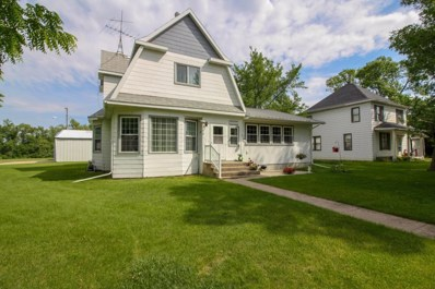288 N 1ST Street, Nome, ND 58062 - #: 18-3541