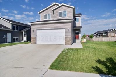 2418 W 6 Court, West Fargo, ND 58078 - #: 18-3732