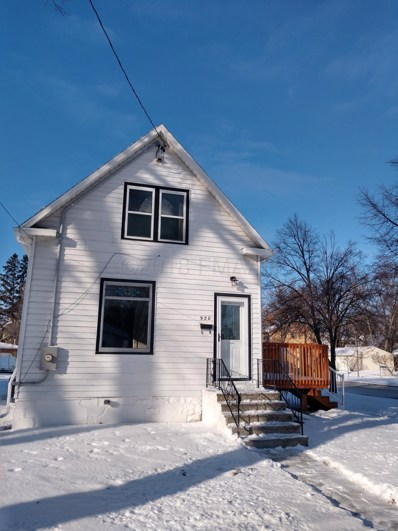 920 N 3RD Street, Fargo, ND 58102 - #: 18-4945