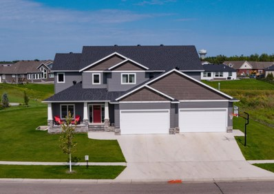 1015 Mulberry Lane, West Fargo, ND 58078 - #: 18-5016