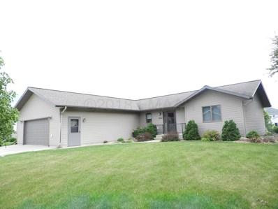 1411 Andrews Avenue, Breckenridge, MN 56520 - #: 18-5350