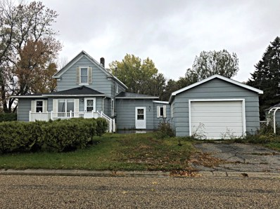 106 Argus Avenue, Page, ND 58064 - #: 18-5603
