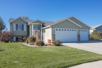 585 S Sedona Drive, West Fargo, ND 58078 - #: 18-5635