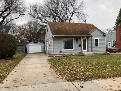 1230 N 1 Street, Fargo, ND 58102 - #: 18-5847