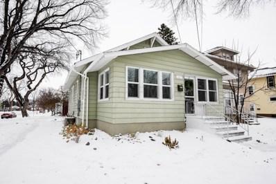 921 N 4 Street, Fargo, ND 58102 - #: 18-6113