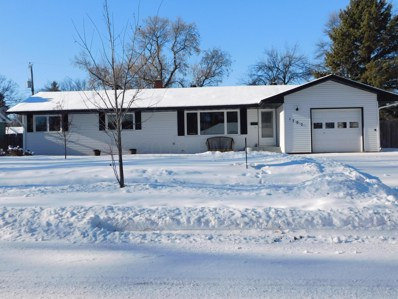 1702 N Plumtree Road, Fargo, ND 58102 - #: 18-6354