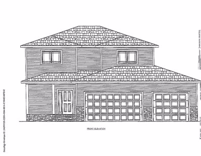 519 Piper Street, Kindred, ND 58051 - #: 19-1507