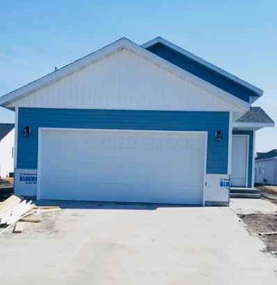 7372 S 20 Street, Fargo, ND 58104 - #: 19-1807